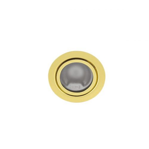 Arany halogén keret SIM-5 Elmark