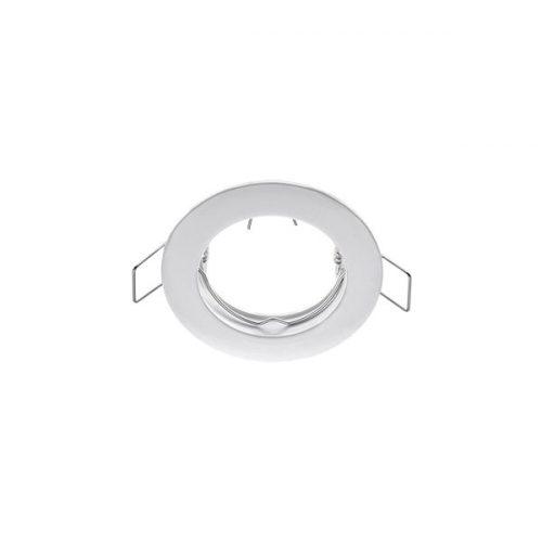 Beépíthető keret fehér SA-70 MR16 ELMARK