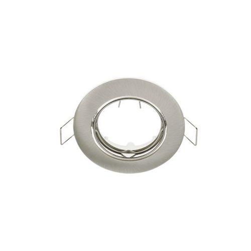 Spotvilágítás szatén nikkel 12V MR16 Elmark