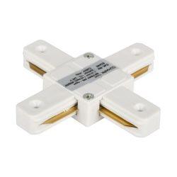 X-elem adapter 1 fázisú sínhez fehér SKYWAY 440 ELMARK