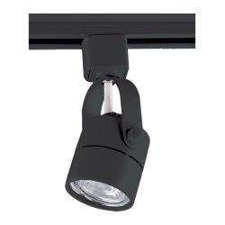TL5 LED SÍNES LÁMPATEST SMD3030 5,5W 40° GU10 230V 2700K FEKETE