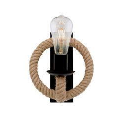 ROPE fali lámpa ELMARK