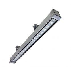 18W LED falmosó világítás hideg fehér STREAM18 ELMARK