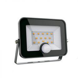 VEGA10S LED REFLEKTOR 10W SLIM SZENZOROS