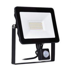 VEGA50 LED REFLEKTOR 50W SLIM SZENZOROS