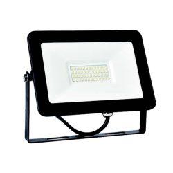 50W SLIM 5000K-5500K LED reflektor / fényvető ELMARK