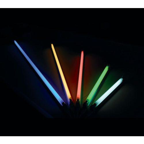21W T5 fénycső piros ELMARK