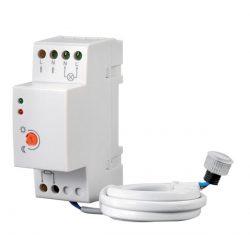 St308 photosensor Ip65 25a (2-100lux) ELMARK