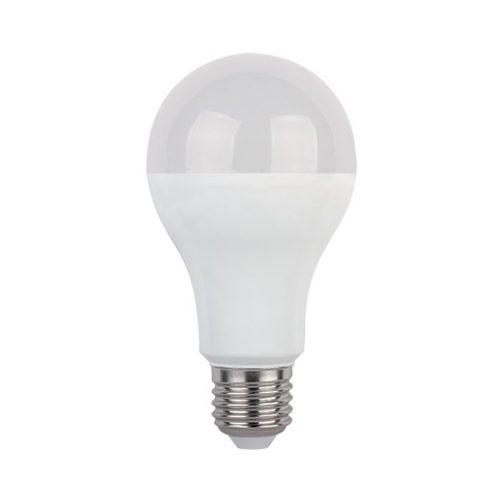 12W E27 meleg fehér LED fényforrás körte A67 ELMARK