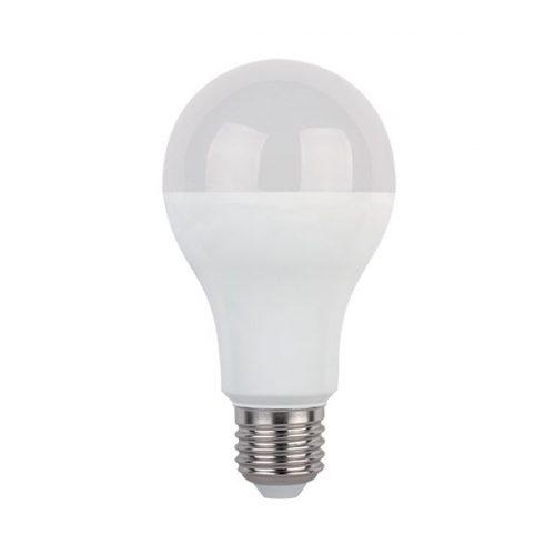 12W E27 természetes fehér LED fényforrás körte A67 ELMARK