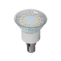 3W E14 230V természetes fehér LED égő  PAR16 SMD2835 ELMARK