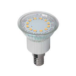 3W E14 230V természetes fehér LED égő  PAR16 ELMARK