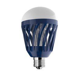 6W E27 230V rovarcsapda, szúnyogriasztó LED fényforrás ELMARK