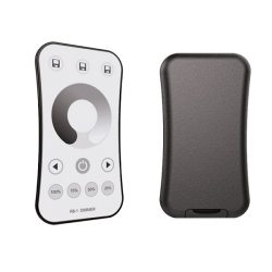 RF LED DIMMING REMOTE CONTROL 1-ZONE