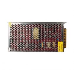100W LED tápegység Ip20 230VAC/12VDC ELMARK