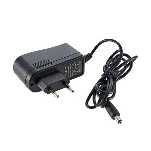 12W LED adapter dugvillás 230VAC/12VDC Elmark