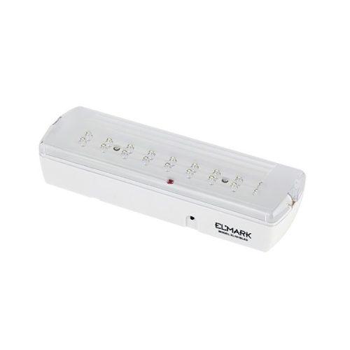 Vészkijáratjelző LED EXIT XL101BLED ELMARK
