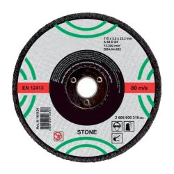 Vágókorong kőhöz 115х3.2х22.2mm Elmark