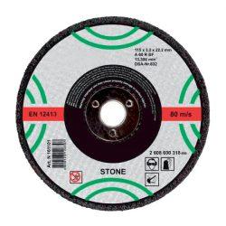 Vágókorong kőhöz 180х3.2х22.2mm Elmark