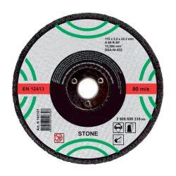 Vágókorong kőhöz 125x3.2x22.2mm Elmark
