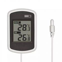 Digitális hőmérő vezetékes E0041 Emos