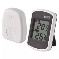 Digitális vezeték nélküli hőmérő Emos