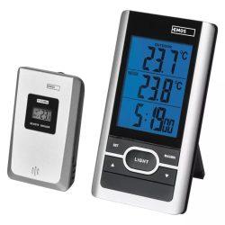 Digitális vezeték nélküli hőmérő E0107 Emos