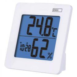Hő- és nedvességmérő E0114 Emos