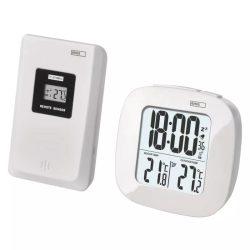 Hő- és nedvességmérő Emos