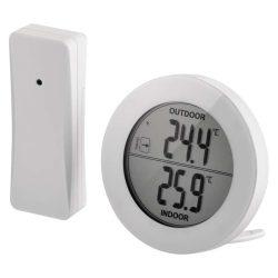 Vezeték nélküli hőmérő Emos