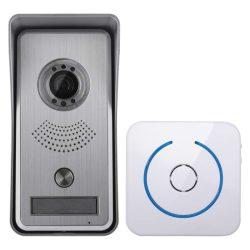 IP videó kaputelefon kültéri egység EM-102 WIFI Emos
