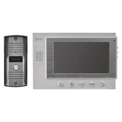 Videó kaputelefon szett EM-07HD Emos