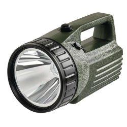 Akkumulátoros LED lámpa 10W 380lm Emos