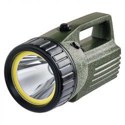Akkumulátoros COB LED lámpa 10W 240lm Emos