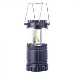 COB LED kempinglámpa 330lm Emos