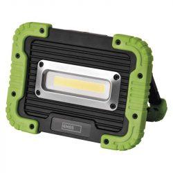 AKKUMULÁTOROS LED LÁMPA 10 W COB Emos