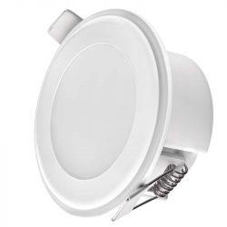 LED panel beépíthető 5.5W 420lm IP20 természetes fehér Emos