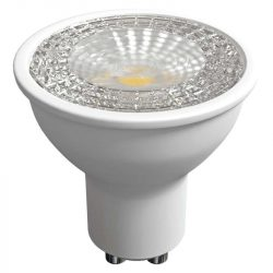 LED IZZÓ PREMIUM  36° GU10 6,3W NW