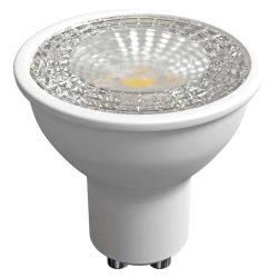 6,3W GU10 természetes fehér LED fényforrás 36° NW EMOS