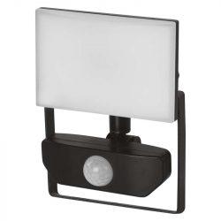 Tambo LED reflektor 10W 800lm mozgásérzékelővel IP54 term. fehér Emos