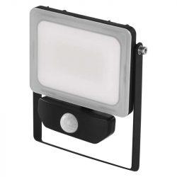 Ilio LED reflektor 20W 1600lm mozgásérzékelővel IP44 term. fehér Emos