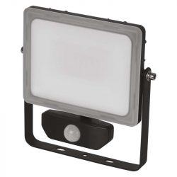 Ilio LED reflektor 30W 2400lm mozgásérzékelővel IP44 term. fehér Emos