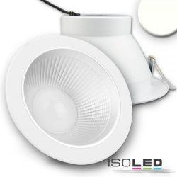 30W 4000K süllyesztett LED mélysugárzó CRI95 60° ISOLED