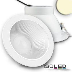30W 3000K süllyesztett LED mélysugárzó CRI95 60° ISOLED