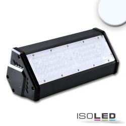 LED csarnoklámpa LN, 50W, 30°*70°, IP65, 1-10 V dimmelhető, hideg fehér