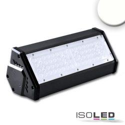 LED csarnoklámpa LN, 50W, 80°*150°, IP65, 1-10 V dimmelhető, semleges fehér