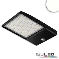 LED Street Lámpa fény- és mozgásérzékelővel, HE115, 4000K, 1-10V-os dimmelés