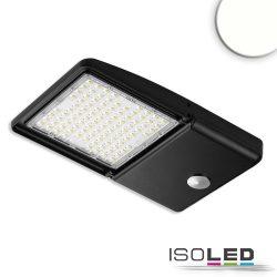 HE75, 4000K, 1-10V-os Street Street Light LED fényvisszaverhető napfény- és mozgásvezérlővel