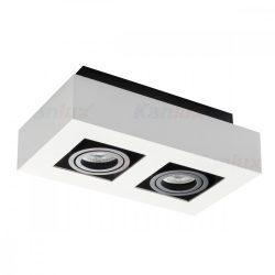 STOBI DLP 250-W spot lámpa GU10 Kanlux