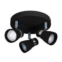 ENALI EL-3O B spot lámpa GU10 Kanlux